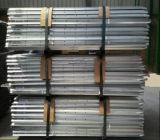Столб загородки звезды Picket/Y горячего DIP Австралии 1.65m 1.8m гальванизированный