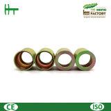 経験30年のの造られた油圧ホースのフェルール生産の00401