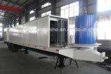 Toit en Acier de Bohai Multi-Shape Construction de la machine