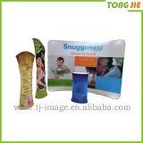 Stand d'exposition Design Magic pop up de bandes de tissu de tension de l'affichage