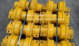 굴착기 Dozer 부속/기계 부속품을%s 중국 공급자 Jcb 하부 구조 궤도 롤러/밑바닥 롤러