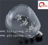Bulbo energy-saving estrelado do diodo emissor de luz do projeto novo
