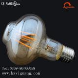 훈장을%s 새로운 디자인 DIY 모양 LED 필라멘트 전구