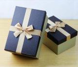 Boîtes-cadeau de papier de luxe pour promotionnel (FLB-9338)