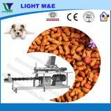 개밥 생산 라인