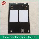 L'identificazione del PVC stampabile del getto di inchiostro carda la carta di credito (FORMATO CR80)