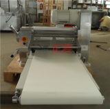 Phase unique Hot Sale de la table machine Puff Pastry pain arabe laminoir Courroies d'engrenage de la machine (ZMK-520B)