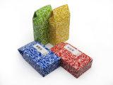 競争価格のカスタムペーパー茶包装ボックス