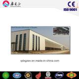 Casa pré-fabricados para o aço Sstructure Depósito de Logística