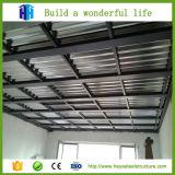 Fornecedor industrial da construção de edifício da vertente do armazém da estrutura modular do frame de aço