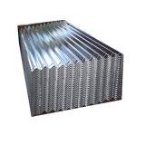 1050 1060 3003波形シートのアルミニウム屋根ふきシート