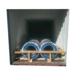 Dx51d'acier galvanisé prélaqué PPGI SGCC bobine pour des matériaux de toiture