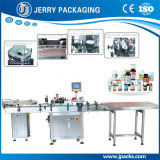 High Speed ​​Medicine Food Small Bottle Sticker Label Labelling Machinery