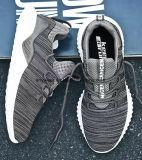 Nueva moda Deportes ejecuta calzado zapatillas zapatos para correr con Flyknit superior, para los hombres y mujeres (889)