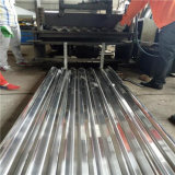 Strati d'acciaio galvanizzati/mattonelle del tetto ondulati qualità principale