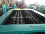Qualität Hammer-Typ Zerkleinerungsmaschine Doppelt-Welle Zerkleinerungsmaschine
