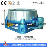 Drehbeschleunigung-Trockner-Maschinen-Wolle-Extraktionsmaschine (SS751-SS754)