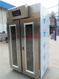 36의 쟁반은 냉장했다 동결된 Proofer (ZMF-36LS)를