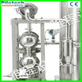 세륨 Certificate를 가진 용해력이 있는 Lab Used Atomizer Spray Dryer