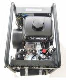 Африке популярных 2000W 24V генератор дизельного двигателя постоянного тока запуска содроганием