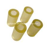 O OEM FDA mostrou Grau Alimentício Gromment pequena de silicone de um lado / bucha bucha flangeada