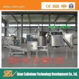 Cer-halbautomatisches Kartoffelchip-Standardgerät