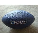 12cm de poliuretano de promoción del fútbol americano de estrés juguete PU