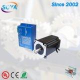 NEMA 34 4.5NM IP65 de circuito cerrado de alta eficiencia del motor de pasos con el controlador promoción