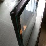 شفّافة [لوو-] قسم [10مّ1910مّ] فراغ يعزل زجاج