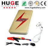 Multi-Functional Emergency Car Jump Starter batteria ricaricabile dello Li-ione di 12V