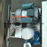 Máquina de ordenha Ordenhador vaca único balde bomba de vácuo do Motor Elétrico