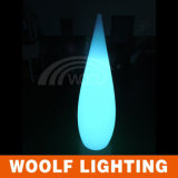 Modern Life Iluminado à prova de água LED Garden Lights