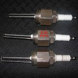 Electrode d'allumage en étincelle céramique