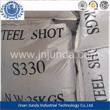 S330 S390 S460/ Shotblasting polvo abrasivo de Granalla de Acero para Shot Peening