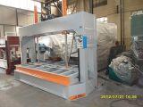 Plaque de bois bon outil de travail du bois appuyez sur Appuyez sur la machine à froid de la machine