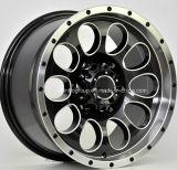 16-20 pulgadas PCD 6*139.7 Réplica Coche Llantas de aleación ligera para todos los coches