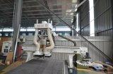 Router CNC de alta precisão para Máquinas Móveis de painel