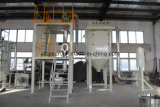 고명한 Topsun 상표 분말 페인트 생산 설비