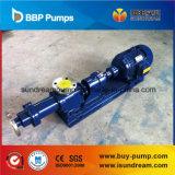 I-1b hohe Konzentrations-einzelne Schrauben-Pumpe (Fortschrittskammerpumpe)