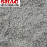 L'oxyde d'aluminium en poudre blanche pour collés