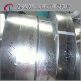 Tira de aço galvanizada mergulhada quente de Dx51d Z140