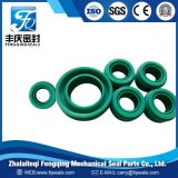 Type Crane PU Dust seal dynamic seal Rubber pneumatics seal
