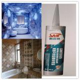 Weiße Silikon-dichtungsmasse des Badezimmer-SMT-555