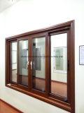 portello scorrevole riflettente di vetro Tempered di 6mm