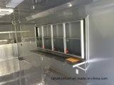 Beste Qualitätsnahrungsmittelschlußteil-Standplatz-Schlussteil-Fahrzeug-Schlussteile