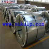 Dx51d Z275 ha galvanizzato la bobina d'acciaio