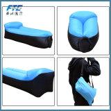 Bolso perezoso del sofá inflable rápido del aire con el soporte principal