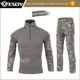 Juego uniforme 2017 del uniforme militar del ejército del camuflaje del ejército del color de UCP