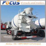 고품질 10 /Concrete 믹서 트럭을 섞는 입방 Sinotruck HOWO 시멘트
