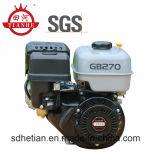 Heißer Fahrzeug-Reichweiten-Ergänzung-magnetischer Generator des Verkaufs-6kw Gleichstrom ausgegebener umweltfreundliche elektrische